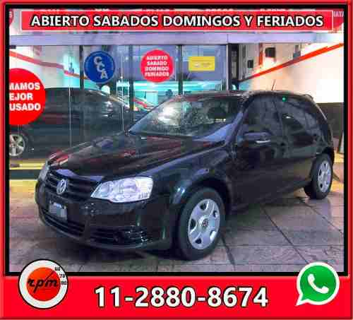Volkswagen Golf 1.6 Conceptline 2008 Rpm Moviles