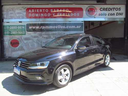 Volkswagen Vento 2.5 Advance Plus 2017 Rpm Moviles