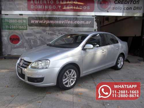 Volkswagen Vento 2.5 Advance 170cv 2010 Rpm Moviles