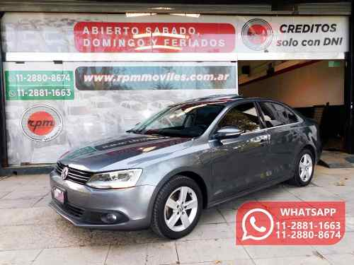 Volkswagen Vento 2.5 Luxury 170cv Tiptronic Rpm Moviles 2014