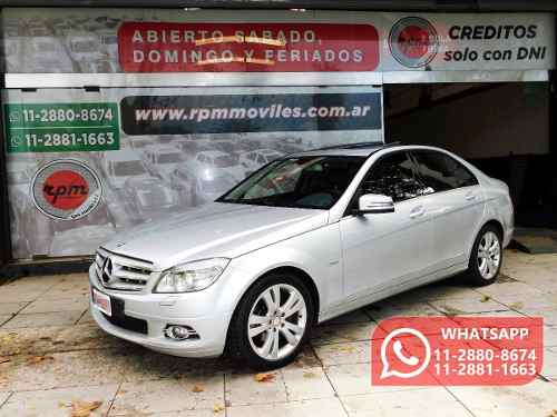 Mercedes Benz C280 At Cuero 2009 Rpm Moviles