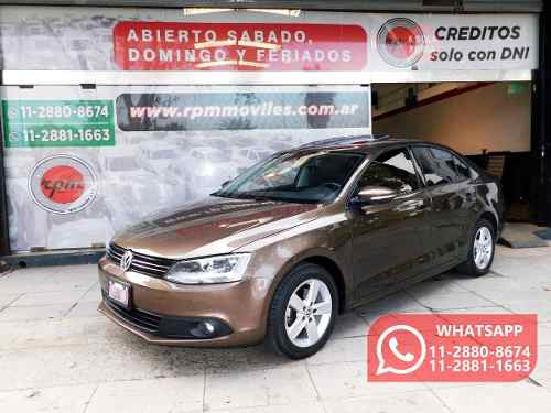 Volkswagen Vento 2.5 Luxury 170cv 2011 Rpm Moviles
