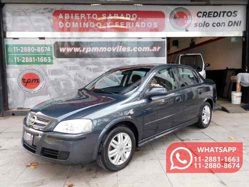 Chevrolet Astra 2.0 Gl 2009 Rpm Moviles