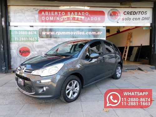 Citroën C3 1.5 Tendance Pack Secure I 90cv 2013 Rpm Moviles