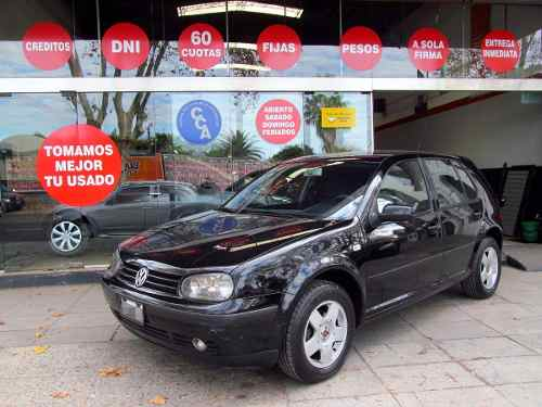 Volkswagen Golf 1.6 Format 2008 Rpm Moviles