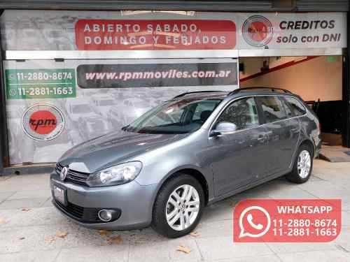 Volkswagen Vento Variant 2.5 Advance 170cv 2011 Rpm Moviles