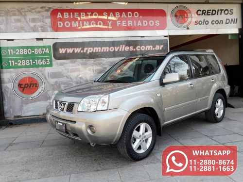 Nissan X-trail 2.2 4×4 2006 Rpm Moviles