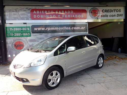 Honda Fit Lx Manual 1.4 Ln 2009 Rpm Moviles