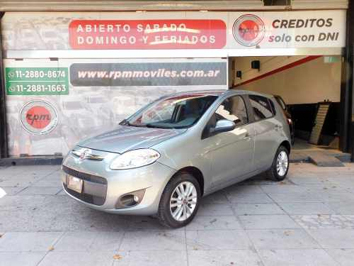 Fiat Palio 1.6 Essence 115cv 2015 Rpm Moviles