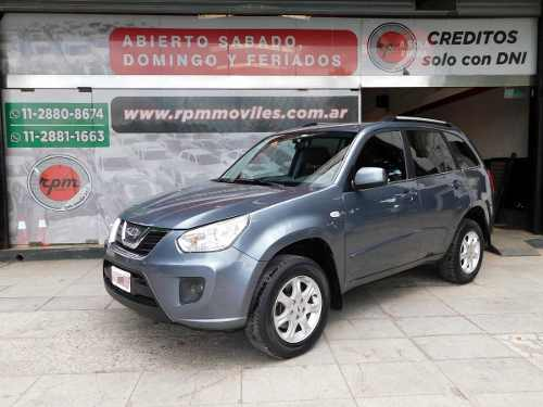 Chery Tiggo 2.0 F2 Confort 4×2 138cv 2014 Rpm Moviles
