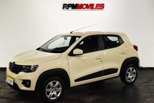 Renault Kwid 1.0 Sce 66cv Intense 2018 Rpm Moviles
