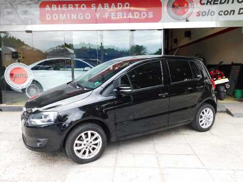 Volkswagen Fox 1.6 Trendline 2014 Rpm Moviles