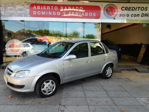 Chevrolet Classic 1.4 Ls Abs Airbag 2014 Rpm Moviles