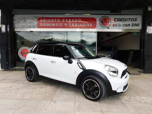 Mini Cooper Countryman 1.6 S 184cv At