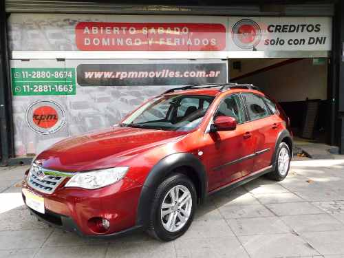 Subaru Xv 2.0 R Awd At 2011 Rpm Moviles