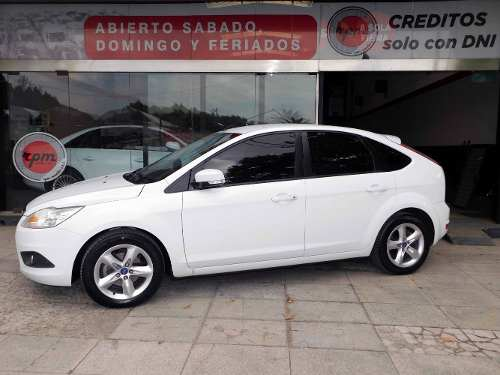 Ford Focus Trend Plus 2013 Rpm Moviles