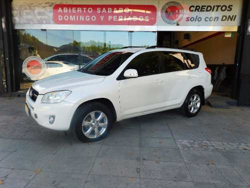 Toyota Rav4 At 4×2 2.4 Full 2012 Rpm Movlies
