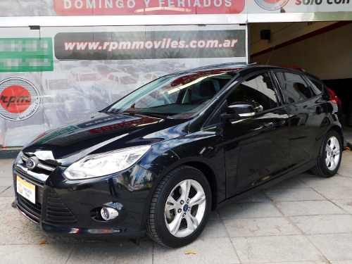 Ford Focus Iii 2.0 Se Plus At6 2014 Rpm Moviles