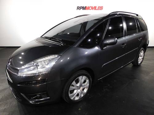 Citroën C4 Grand Picasso 1.6 Hdi 7 Asientos 2013 Rpm Moviles