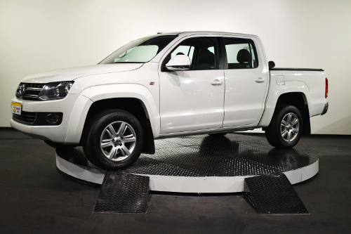 Volkswagen Amarok Tdi 180cv 4×4 Highline 2014 Rpm Moviles