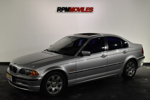 Bmw 328-i Bmw 328i Executive At 1999 Rpm Moviles