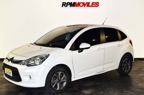 Citroën C3 1.5 Tendance Pack Secure I 90cv 2014 Rpm Moviles