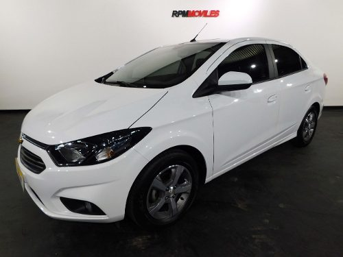 Chevrolet Prisma Ltz At 1.4 Ln 2018 Rpm Moviles