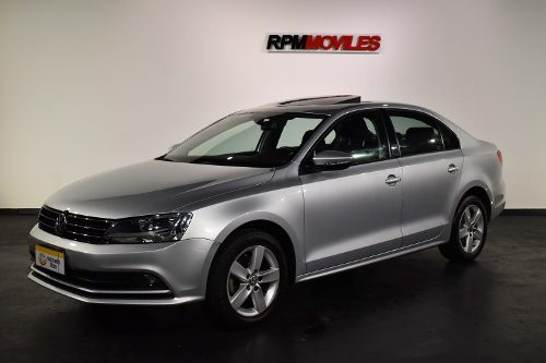 Volkswagen Vento 2.5 Advance Plus Manual 2015 Rpm Moviles