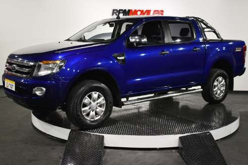 Ford Ranger 2.2 4×2 Xl 2013 Rpm Moviles