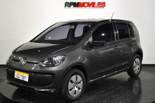 Volkswagen Up Move 1.0 5p 2015 Rpm Moviles