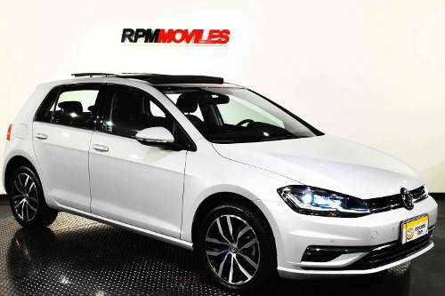 Volkswagen Golf 1.4 T Automatico Highline 5p 2018 Rpm Movile