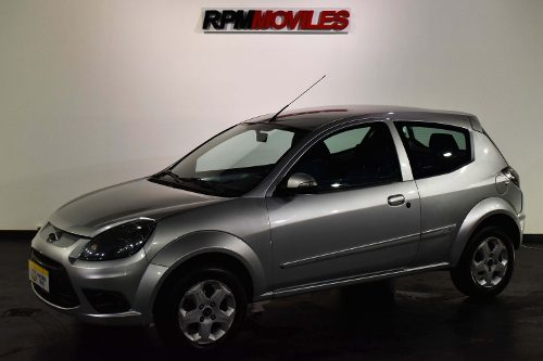 Ford Ka Pulse Top 1.6 X 3p 2013 Rpm Moviles