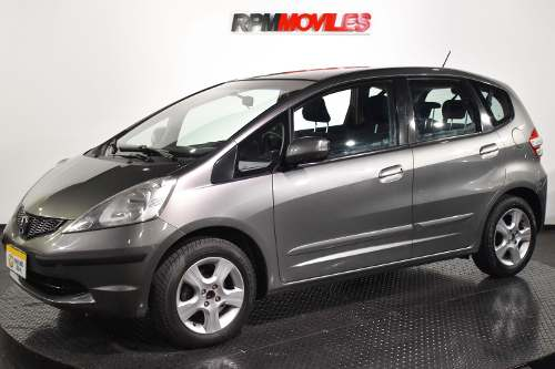 Honda Fit Lx 5p 2010 Rpm Moviles