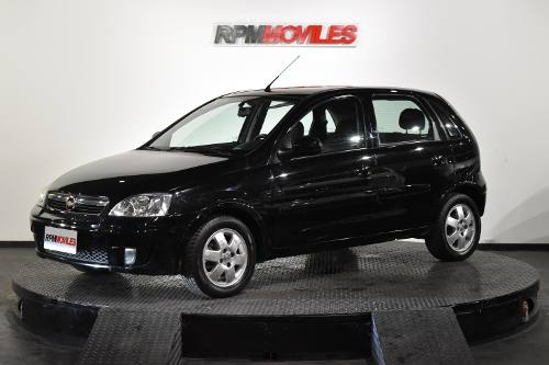 Chevrolet Corsa Ll 1.8 N Gls  2009 Rpm Moviles