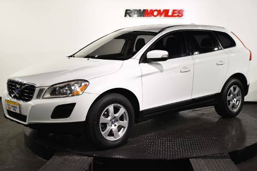 Volvo X60 X 60 3.0 T6 High 304cv At Awd 2013 Rpm Moviles