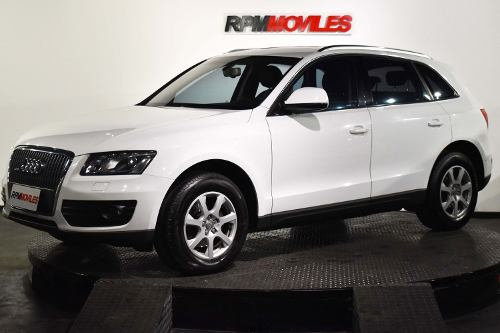 Audi Q5 2.0t Quattro Nafta At 2013 Rpm Moviles