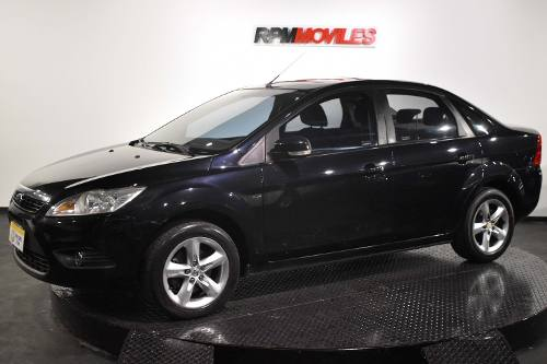 Ford Focus Trend Exe 4p 2010 Rpm Moviles