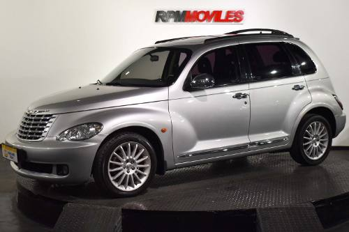 Chrysler  Pt Cruiser 2.4 Limited At Cuero 2010 Rpm Moviles