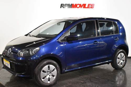 Volkswagen Up 1.0n Move 5p 2015 Rpm Moviles