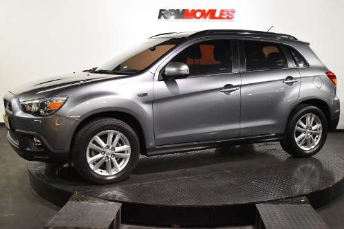 Mitsubishi Outlander Sport 2.0 4×4 At 2012 Rpm Moviles