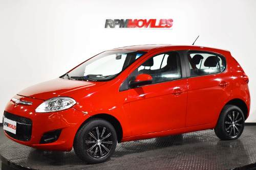 Fiat Palio Attractive  1.4 N 5p 2013 Rpm Moviles