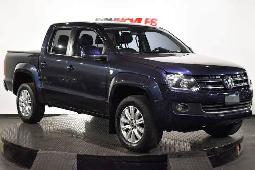Volkswagen Amarok Highline At Dsg 4×4 2016 Rpm Moviles
