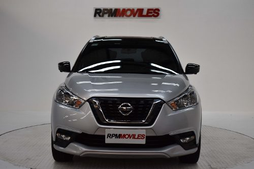 Nissan Kicks Special Edition Cvt F2 At 2018 Rpm Moviles