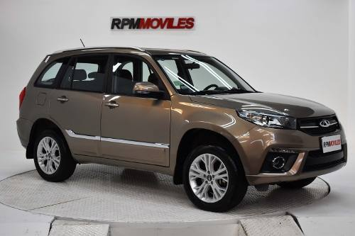 Chery Tiggo 3 1.6 3 Confort 2018 Rpm Moviles