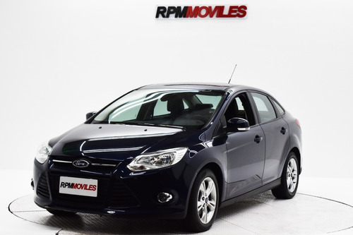 Ford Focus 2.0 Se Plus At 4p 2014 Rpm Moviles