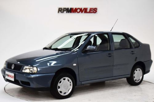 Volkswagen Polo 2003 Rpm Moviles