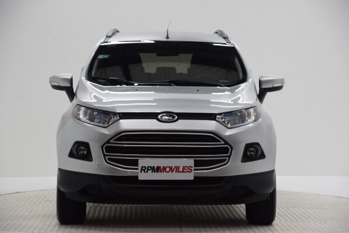 Ford Ecosport 1.6 Se 110cv 4×2 2016 Rpm Moviles