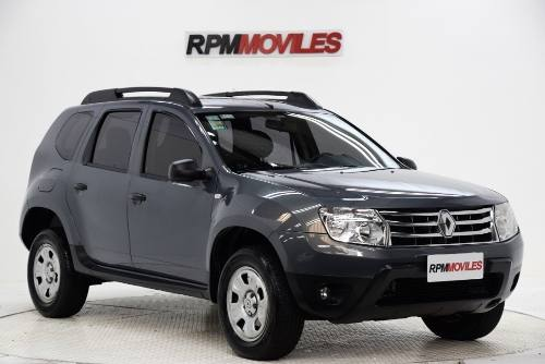 Renault Duster Comfort Plus 2012 Rpm Moviles