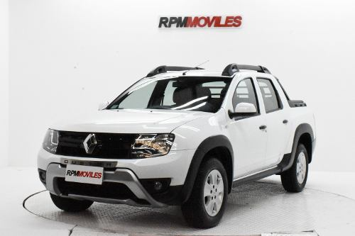 Renault Duster Oroc 1.6 Outsider 2018 Rpm Moviles