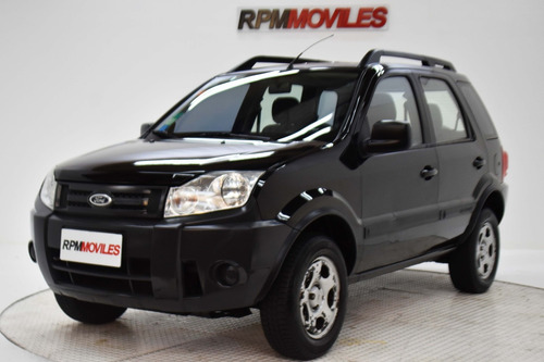 Ford Ecosport 1.6 My10 Freestyle 4×2 2011 Rpm Moviles
